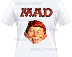 Camiseta Mad 2