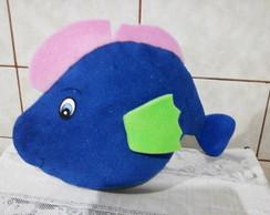 Chap�u de peixe 2