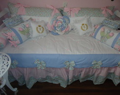 kit cama de bab� princesa