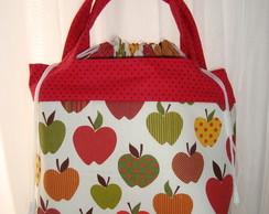 Bolsa T�rmica M�dia - Lunch Bag