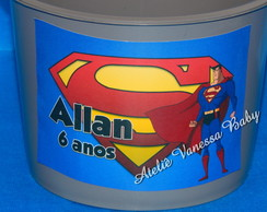 Balde Superman