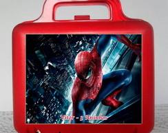 Maletinha - Spiderman