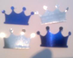 100 Coroas Frozen - Elsa e Anna