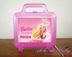 Maletinha - Barbie