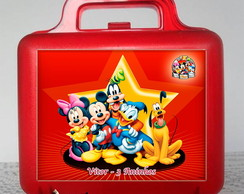 Maletinha - Turma do Mickey