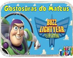 Marmitinha Festa Buzz Toy Story! Linda!