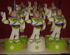Centro de mesa Buzz Lightyear Toy Story