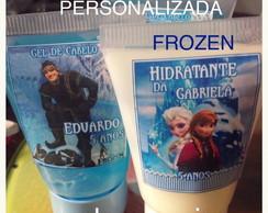 10 Hidratante ou Gel Personalizado Froz