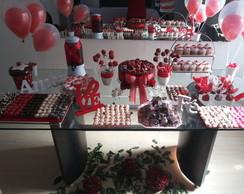 decora��o festa Red