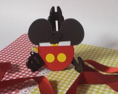 Convite Mickey
