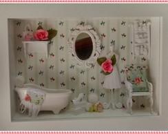 Cen�rio Banheiro - Mademoiselle Green
