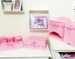 Kit MDF Princesa