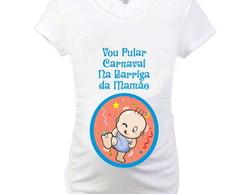 Baby Long Pular Carnaval Menino !