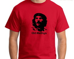 Camiseta Masculina S�tira - Ch� Madriga