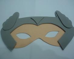 M�scara do Thor -Meio rosto