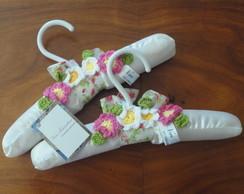 Cabides infantis com croch�