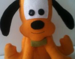 Enfeite de mesa Pluto