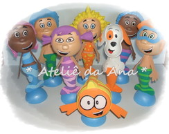 Kit Bubble Guppies