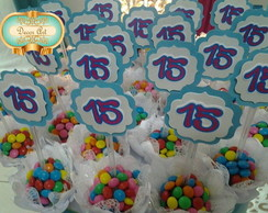 Totens/Toppers Personalizados