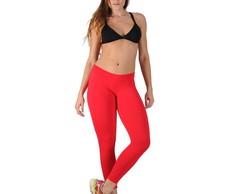 Cal�a Legging Fitness Fus� Textura
