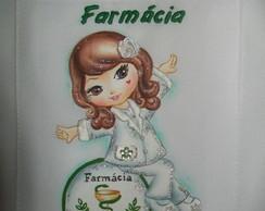 JALECO FARM. GOLA BLAZER S/ PUNHO