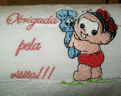 Lembrancinha - Ch� de beb� - Menina