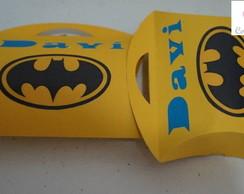 Sacolinha do Batman