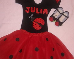 Conjunto Joaninha