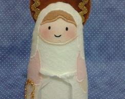Nossa Senhora Das Gra�as Rosa