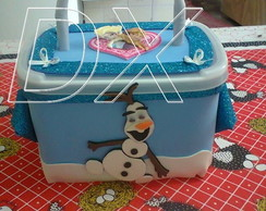 pote decorados FROZEN