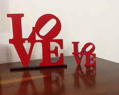 LOVE NY 12x12 / 24mm