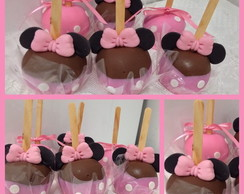Ma�� de Chocolate - Minnie