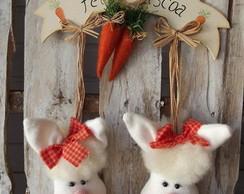 Coelhinhos de P�scoa