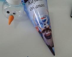 Cone Frozen