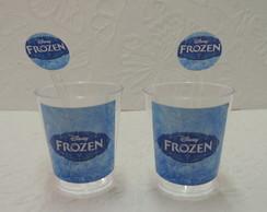 Copinho Para Brigadeiro - Frozen