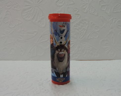 M&M Personalizado - Frozen