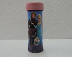 Bolinha De Sab�o - Frozen