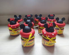 Pote - Mickey e Minnie