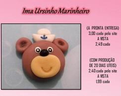 Ima Ursinho Marinheiro - ESTOQUE