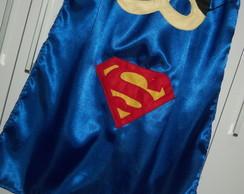 Super Homem M�scara e Capa