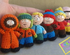 South park em croch� (cada)