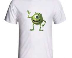 Camiseta Monstro S.A Mike 768