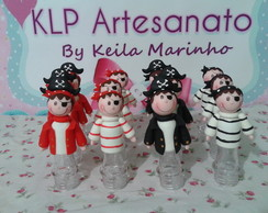 TUBETES DE PIRATAS DE BISCUIT-KIT 1