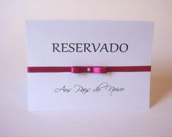 CARD RESERVA DE MESA MOD30