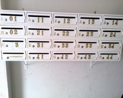 Caixa de Correio Coletiva