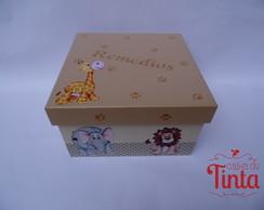 Caixa de Rem�dios Saf�ri 3