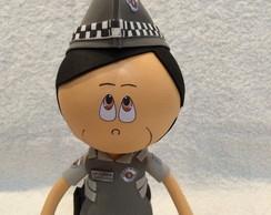 Policial Militar de S�o Paulo