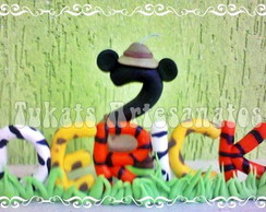 VELA MICKEY SAFARI