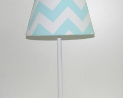 Abajur F19 Chevron Tiffany