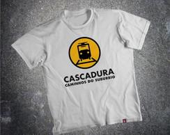 Camisa Cascadura (Branca)